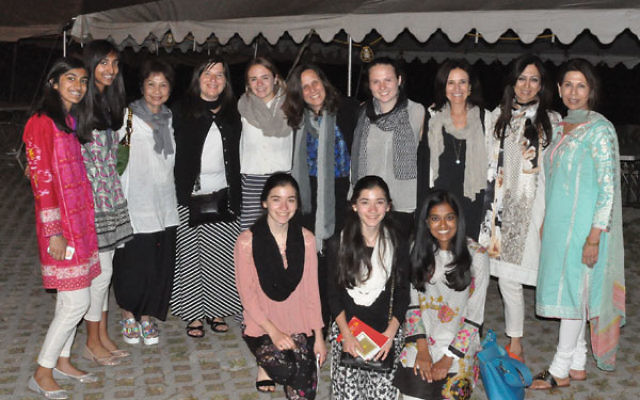 Jewish groups, such as the Sisterhood of Salaam Shalom, are dedicated to fostering friendships between Jews and Muslims.