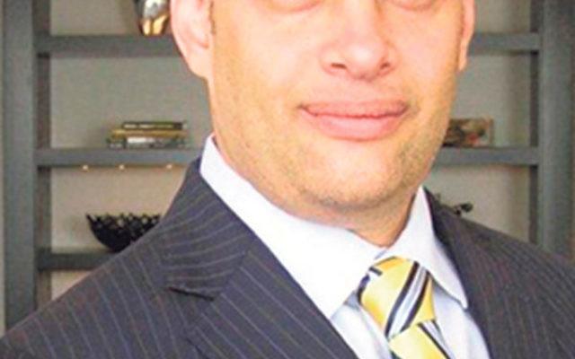 Attorney Edward Shulman