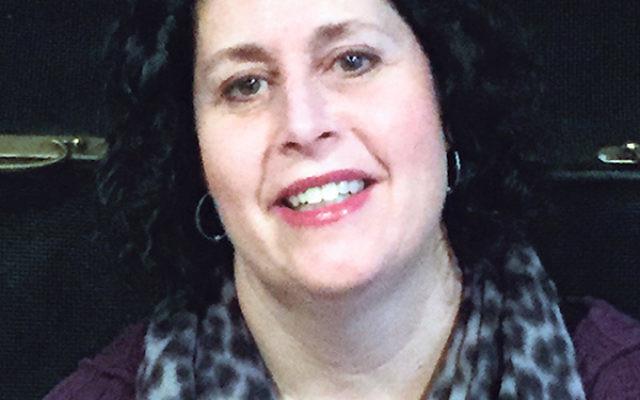 Julie Perlow