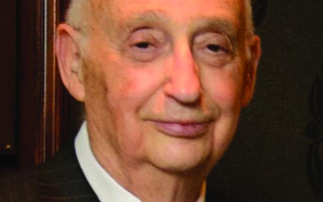 Marvin Raff