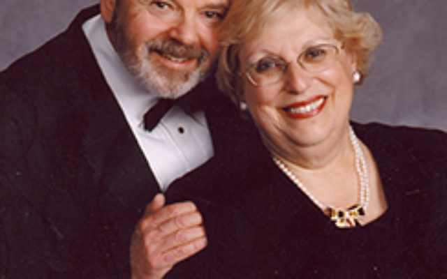 Alan and Kelli Richman