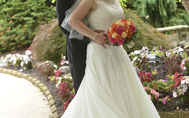 Benjamin and Sarah Yavelberg