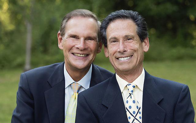 Sheldon Savitz and Stephen Simon