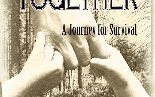 Together: A Journey for Survival (Avalerion Books, May 2016)
