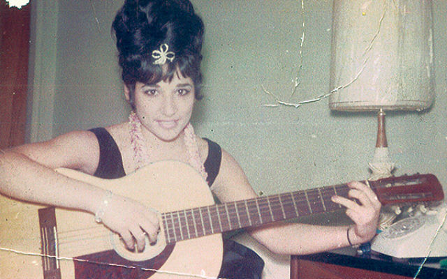 Susy Schwartz — the concert symbolizes her love of Israel, education, youth, and music.