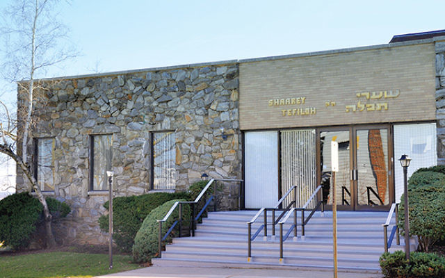 More than 1,300 memorial plaques from the former Congregation Shaarey Tefiloh in Perth Amboy are being distributed to family members through June 30.