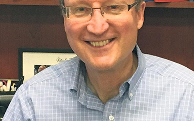 Rabbi Alan Silverstein