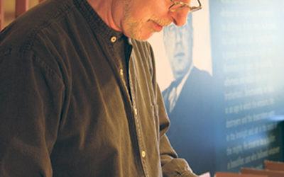 Irvin Ungar