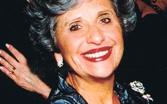 Harriet Tabak