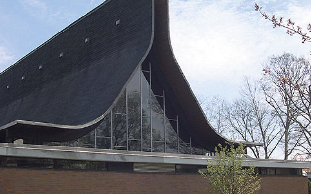 Temple Emanu-El, located on Livingston's Northfield Avenue since 1961, is slated to close in June, citing financial difficulties. Membership will vote on a merger with Temple Sinai in Summit.