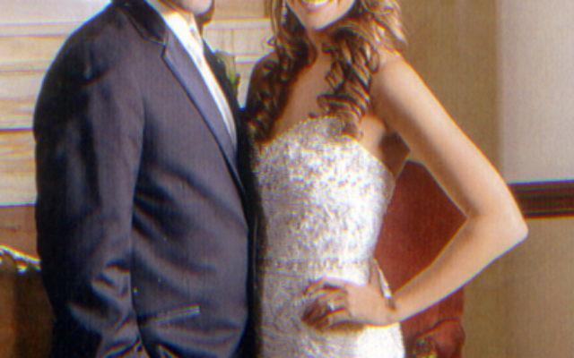 Ross and Alexandra Alpert