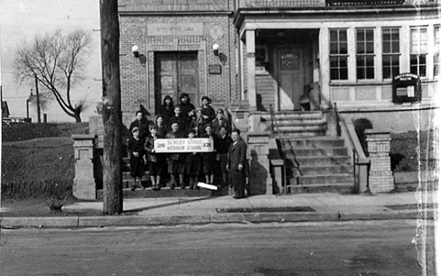 Weequahic's residents identified their synagogues by the streets they were located on; Rabbi Herman Kahan's synagogue, Torath Chaim Jewish Center, was called the Schley Street Synagogue.