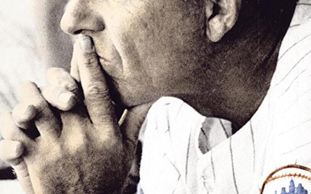 Gil Hodges: A Hall of Fame Life(University of Nebraska Press)