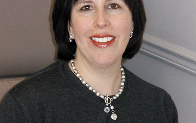 Central federation's associate executive vice president Amy Cooper is hoping Days of Momentum calls reach responsive donors.