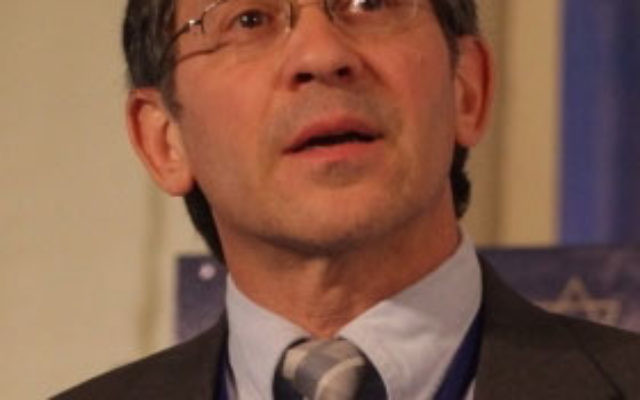 Itamar Marcus, head of Palestinian Media Watch, will discuss anti-Israeli rhetoric and incitement by Palestinian organizations when he speaks in Clark on Nov. 18.