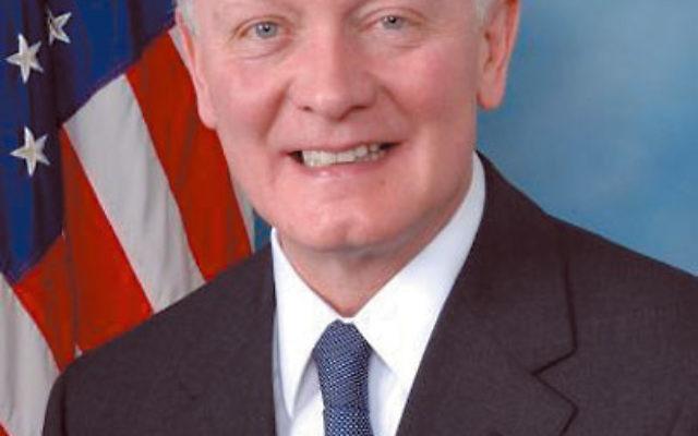 Rep. Leonard Lance