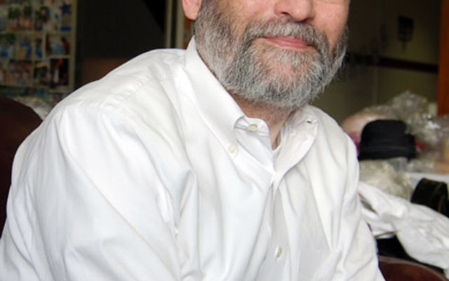 Gregg Rothstein is the organizer of a Day of Learning — The Role of the Beit Din, on May 16, in honor of his late mother.