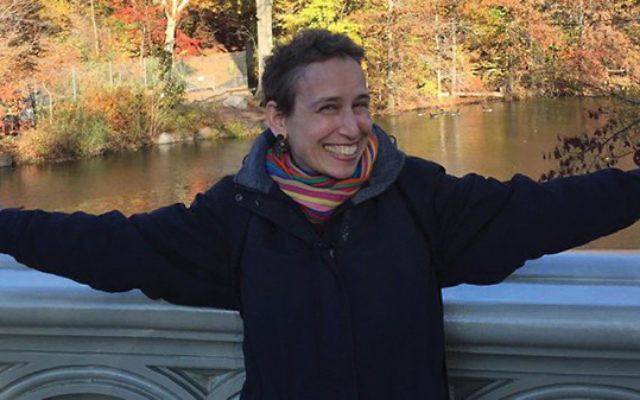 Longtime columnist Elicia Brown died last week. She was 48.