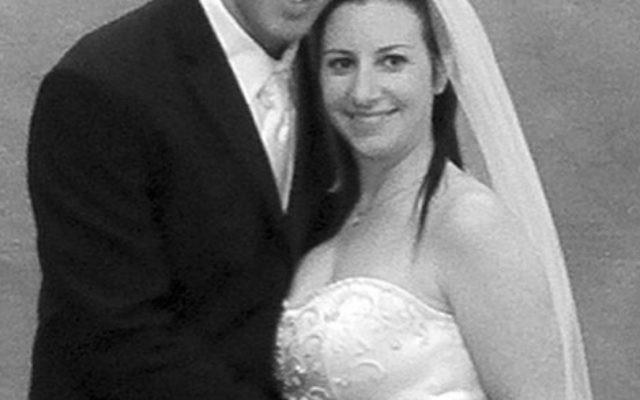 Joseph and Amy Slutzky