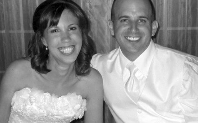 Jill and Evan Podel