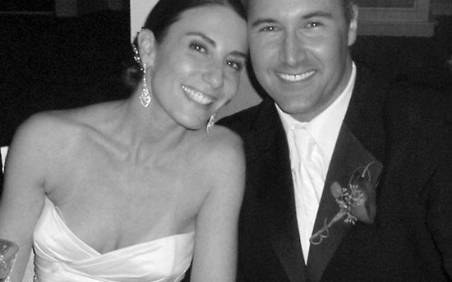 Deborah and David Lazar