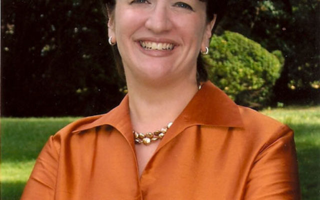 Rabbi Michelle Pearlman