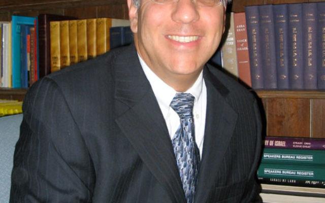 Rabbi Eric Lankin