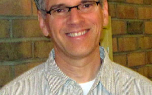 Rabbi Jeff Sultar