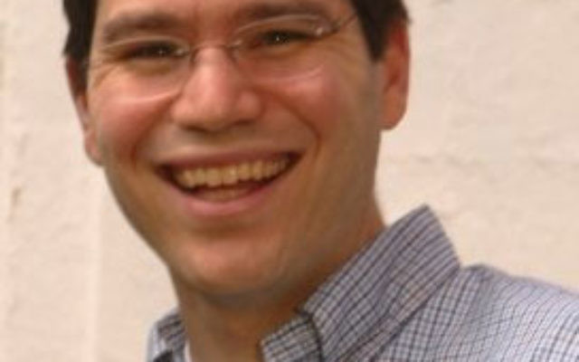 Rabbi Aaron Schonbrun will become the new religious leader at the newly merged Congregation Torat El on Aug. 1.
