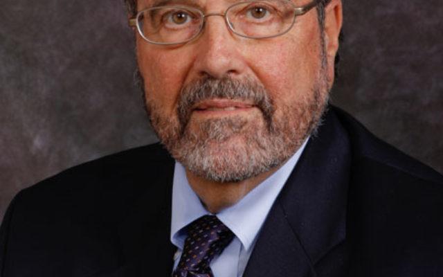 Bert J. Goldberg