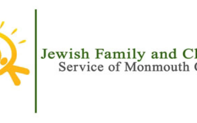 New logo of the Jewish Family and Children's Service of Monmouth County.
