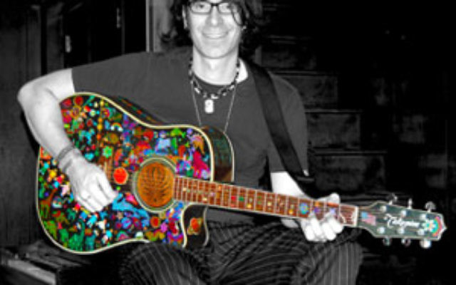 Mr. Ray will perform for children at the Jewish Federation of Monmouth County's Super Sunday.