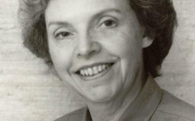 Edith Schapiro