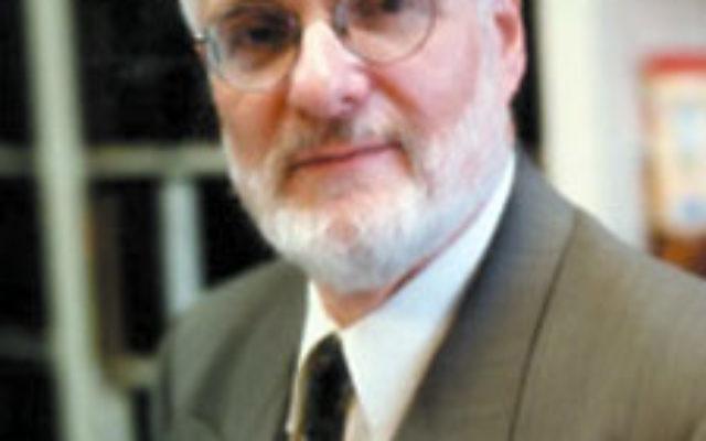 Dr. Joel Roth