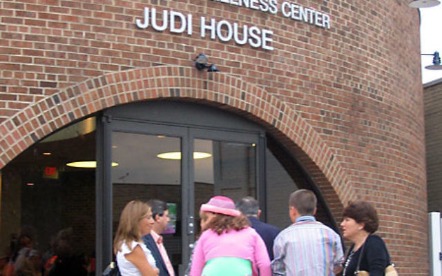 The Judith Ruback Schechner Recreation and Wellness Center in South Orange was dedicated as the newest JESPY House facility on Sept. 19 in a ceremony attended by about 150 people. Judi House, as it is known, includes a fitness center, a kitchen, and a g