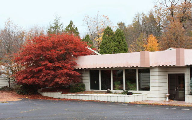 The proposed site of the alFalah Cultural Center is the now-defunct Redwood Inn on Mountain Top Road in Bridgewater. Photos courtesy alFalah Center