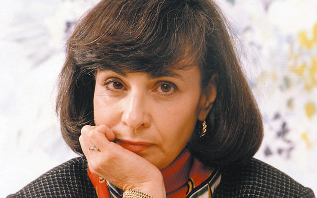 Outspoken Israeli novelist Naomi Ragen often sets her novels in the insular world of fervently Orthodox Jews.