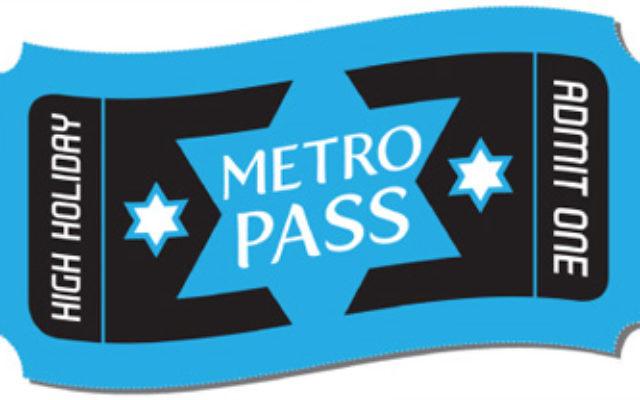MetroPass logo