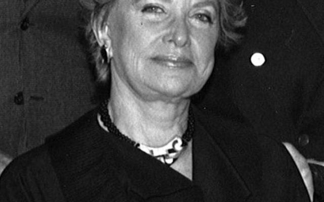 Vivian Levin