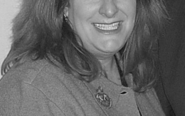 Lisa Harris Glass, who has been working for USCJ in New Jersey since 2006, resigned June 30.