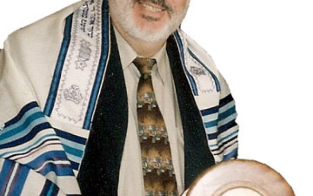 """Rabbi David Joseph Nesson of Morristown Jewish Center Beit Yisrael says he is optimistic """"because the Israeli government is open to new voices on this."""""""