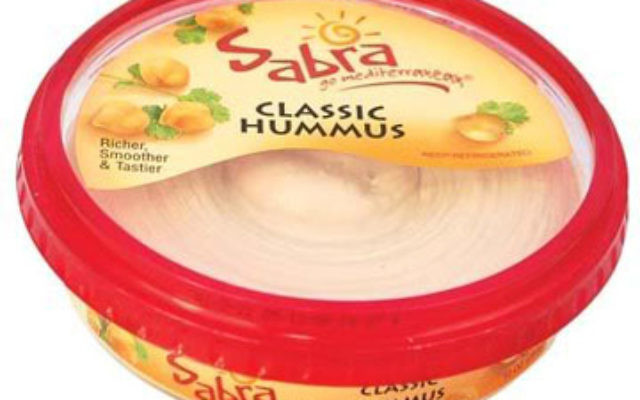 Princeton students rejected a referendum that would have demanded an alternative to Sabra-brand hummus.