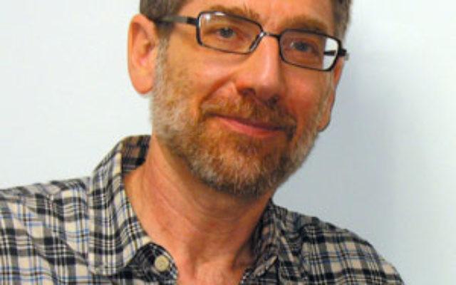 "Rabbi David Greenstein says he can see ""a whole different landscape"" of Torah interpretation."