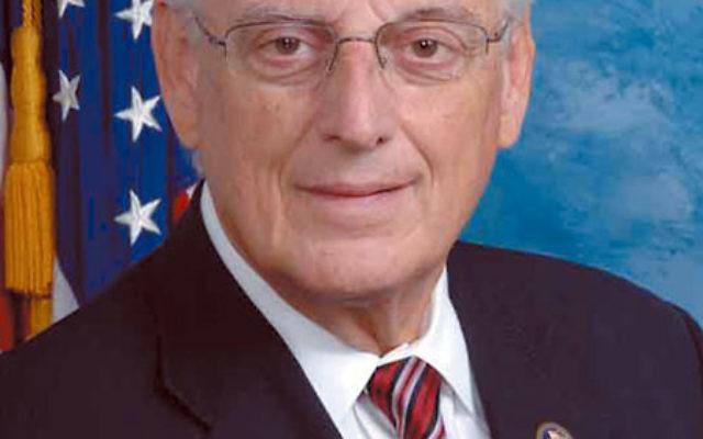 Rep. Bill Pascrell