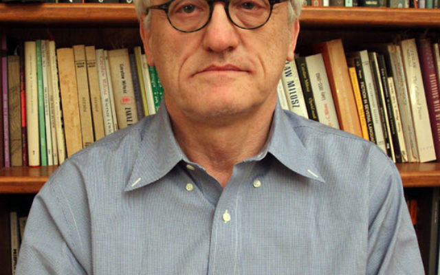 Holocaust historian Jan Gross says he expects his writings on Polish anti-Semitism to be controversial.