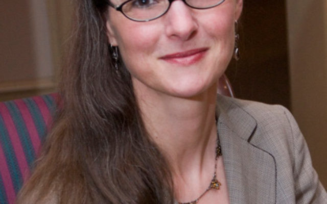 Dr. Nancy Sinkoff has been appointed the new chair of the Department of Jewish Studies at Rutgers University.