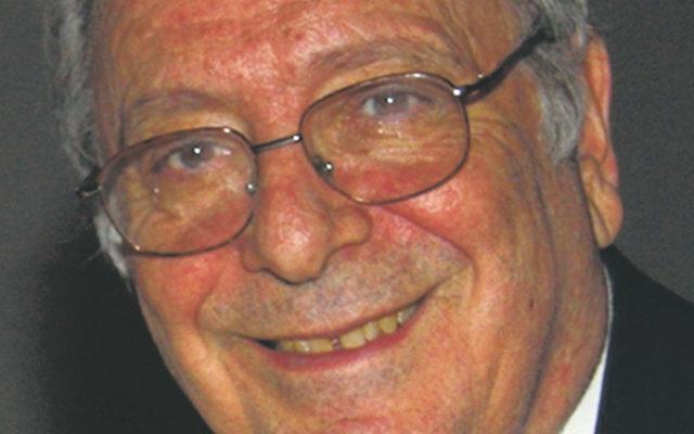 Rabbi Jehiel Orenstein