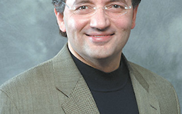 """Calling for """"separation of mosque and state,"""" M. Zuhdi Jasser, president and founder of the American Islamic Forum for Democracy, said Islamists """"make government into God."""""""