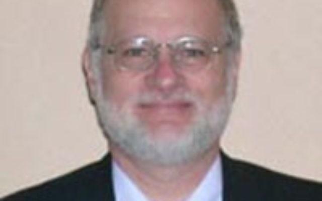 Rabbi Steven Pruzansky (Bnai Yeshurun)