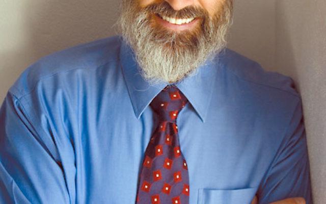 Alan Veingrad